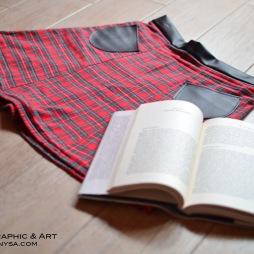 GUINNEA skirt